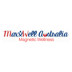 Maxxwell Australia Logo // Charmed Digital