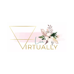 Live Virtually // Charmed Digital