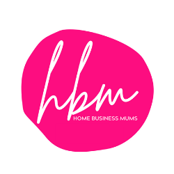Home Business Mums // Charmed Digital