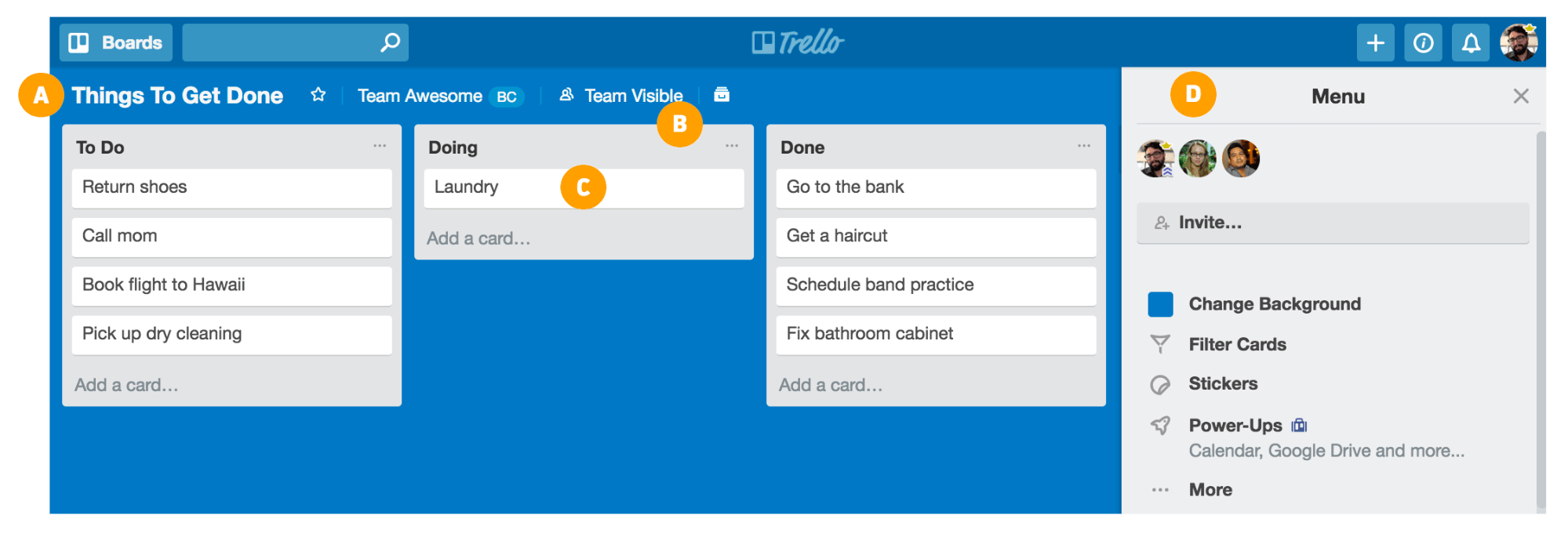 A Brief Guide to Using Trello // Charmed Digital